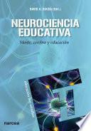 Neurociencia educativa