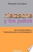 Nietzsche y los judíos