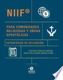 NIIF® para comunidades religiosas y obras apostólicas