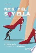 No soy Él, soy Ella