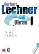 Norbert Lechner: Obras I
