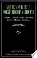 Norte y sur de la poesía iberoamericana