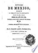 Noticias de Mexico