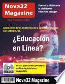 Nova32 Magazine vol.2