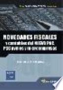 NOVEDADES FISCALES Y CONTABLES DEL NUEVO PGC, PGC PYMES Y MICROEMPRESAS