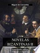 Novelas bizantinas II