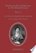 Novelas Económicas de H. Martineau Vol I