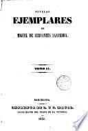 Novelas ejemplares,2