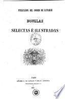 Novelas selectas é ilustradas