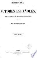 Novelistas anteriores a Cervantes, 3
