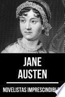 Novelistas Imprescindibles - Jane Austen