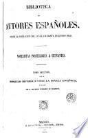 Novelistas posteriores a Cervantes, 2