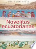 Novelitas ecuatorianas