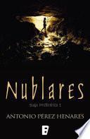 Nublares (Saga Prehistórica 1)