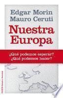 Nuestra Europa
