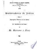 Nueva biblioteca de autores españoles: Hístoríadores de Indías