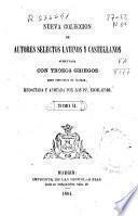 Nueva coleccion de autores selectos latinos y castellanos: Indice de los ritos mas notables de los romanos , 31 p