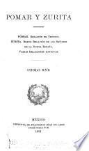 Nueva colección de documentos para la historia de México: Relación de Tezcoco