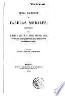 Nueva coleccion de fábulas morales