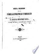 Nueva coleccion de las fábulas políticas y morales