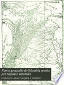 Nueva geografía de Colombia