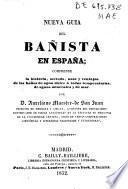 Nueva guia del bañista en España