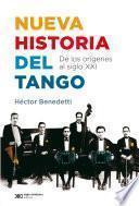 Nueva historia del tango