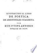 Nueva idea de la tragedia antigua, o, Ilustracion ultima al libro singular De poetica de Aristoteles Stagirita