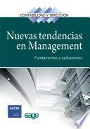 Nuevas tendencias en management
