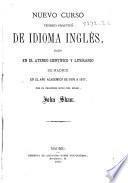 Nuevo curso teórico práctico de idioma inglés