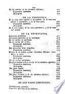 Nuevo manual de anatomia ó Tratado metódico y razonado sobre el modo de preparar todas las partes de la anatomía, seguido de una descripción completa de estas mismas partes