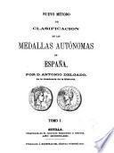 Nuevo método de clasificación de las medallas autónomas de España