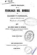 Nuevo tratado de la Fisiologia del hombre