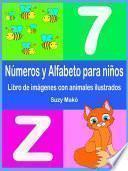 Números y Alfabeto para Niños