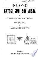 Nuovo catechismo socialista