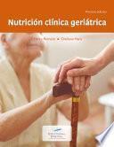 Nutrición clínica geriátrica