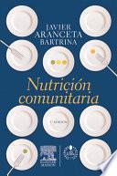 Nutrición comunitaria + Studentconsult en español