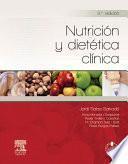 Nutrición y dietética clínica + StudentConsult en español