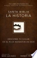NVI Santa Biblia La Historia