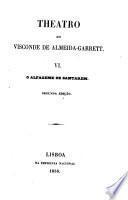 O alfageme de Santarem