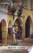 Objetivo: casarse