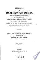 Obras, coleccionadas por Nicolas del Paso y Delgado