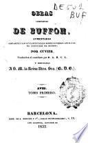 Obras completas de Buffon