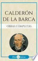 Obras Completas de Calderón de la Barca