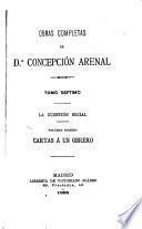 Obras completas de Concepción Arenal