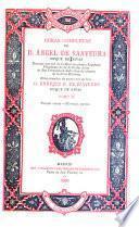 Obras completas de D. Ángel de Saavedra duque de Rivas ... Coleccionadas o D. Enrique R. de Saavedra, duque de Rivas ...