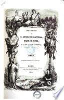Obras completas de D. Angel de Saavedra, duque de Rivas
