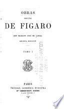 Obras completas de Figaro