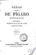 Obras completas de Fígaro [pseud.]: Teatro