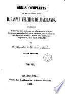 Obras completas de Gaspar Melchor de Jovellanos, 7